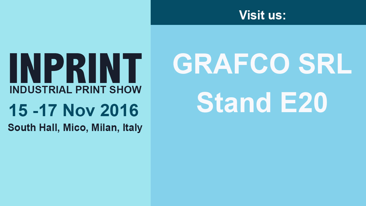 GrafcoAST at INPRINT 2016