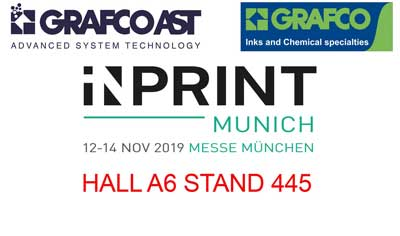 GRAFCO AST INPRINT 2019
